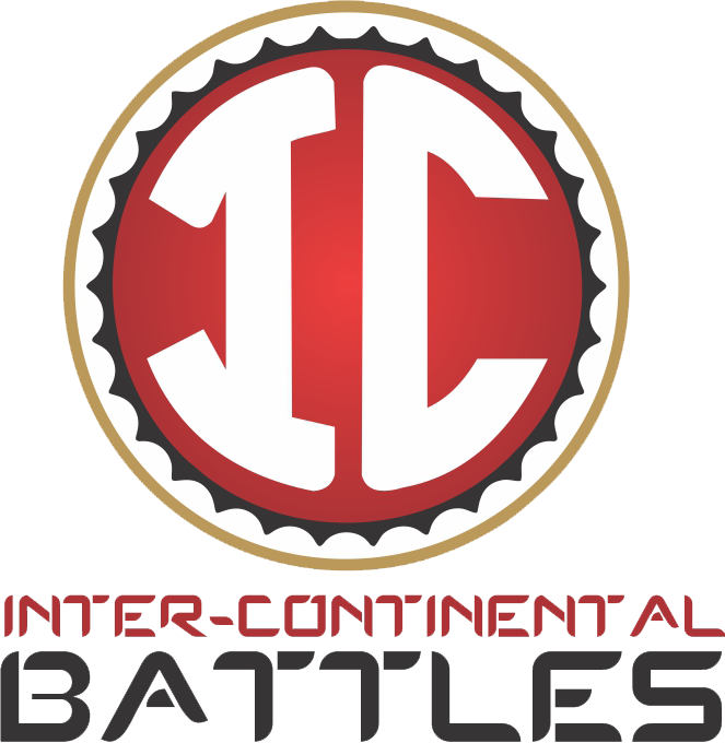 INTER-CONTINENTAL BATTLES 2019